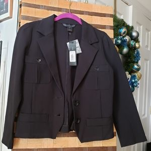 Marc by Marc Jacobs Small black Jacket